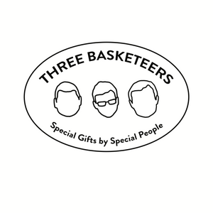 Three Basketeers