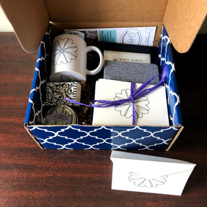 Grief Care Box