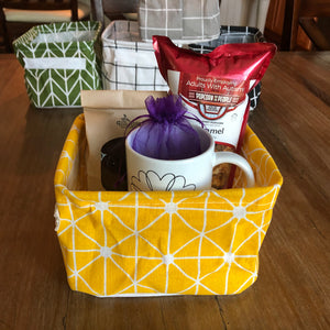 """Just Because"" Basket"