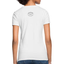 Load image into Gallery viewer, Women's T-Shirt - white