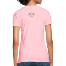 Load image into Gallery viewer, Women's T-Shirt - pink