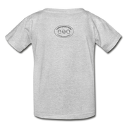 Hanes Tagless T-Shirt - heather gray