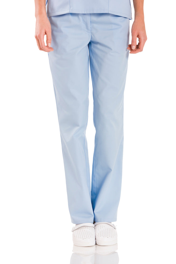 Women's medical or cosmetic trousers