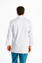 Load image into Gallery viewer, Unisex lab coat 3/4 long