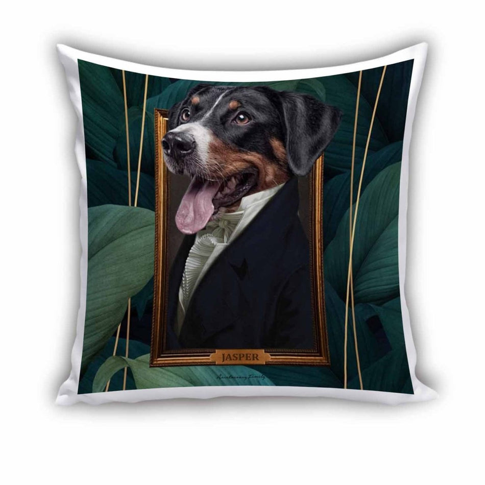 Coussin Ambassadeur - Aristocracy Family