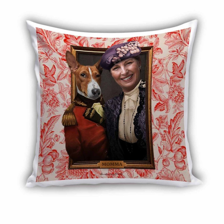Coussin Amicaux |EDITION SPECIAL| - Aristocracy Family