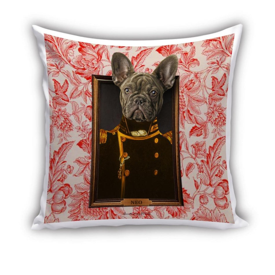 Coussin Amiral - Aristocracy Family