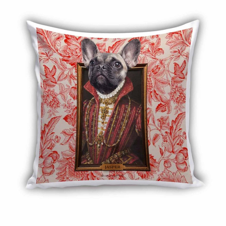 Coussin Baronne - Aristocracy Family