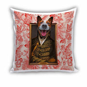Coussin General - Aristocracy Family