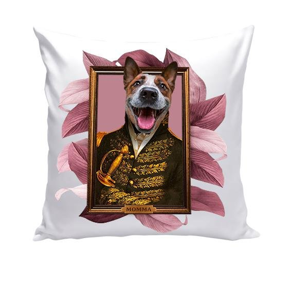 Coussin General |EDITION SPECIAL| - Aristocracy Family