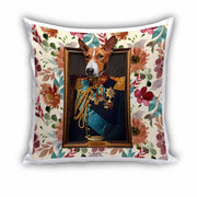 Coussin Honoré - Aristocracy Family