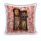Coussin Royaux |EDITION SPECIAL| - Aristocracy Family