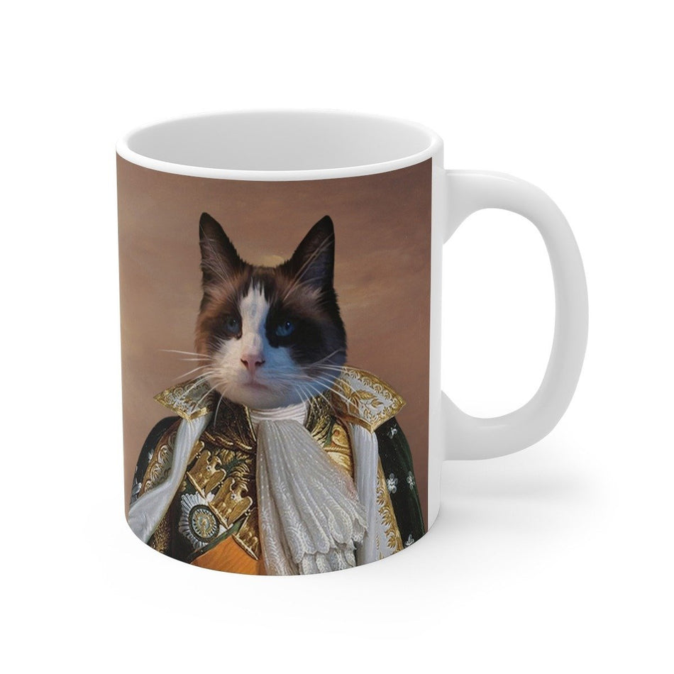 Mug Aristograal - Aristocracy Family