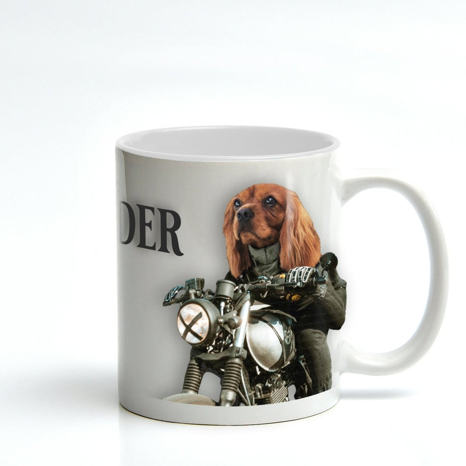 Mug Biker - Aristocracy Family
