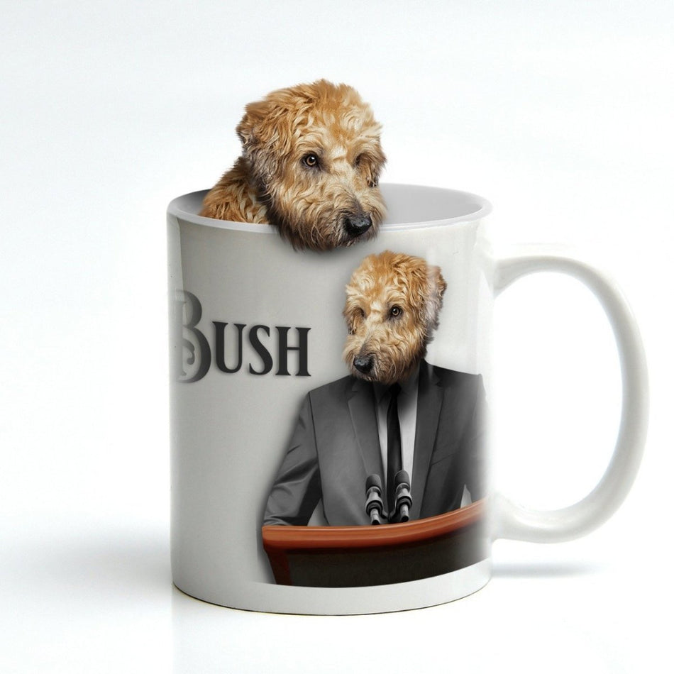 Mug Bush - Aristocracy Family