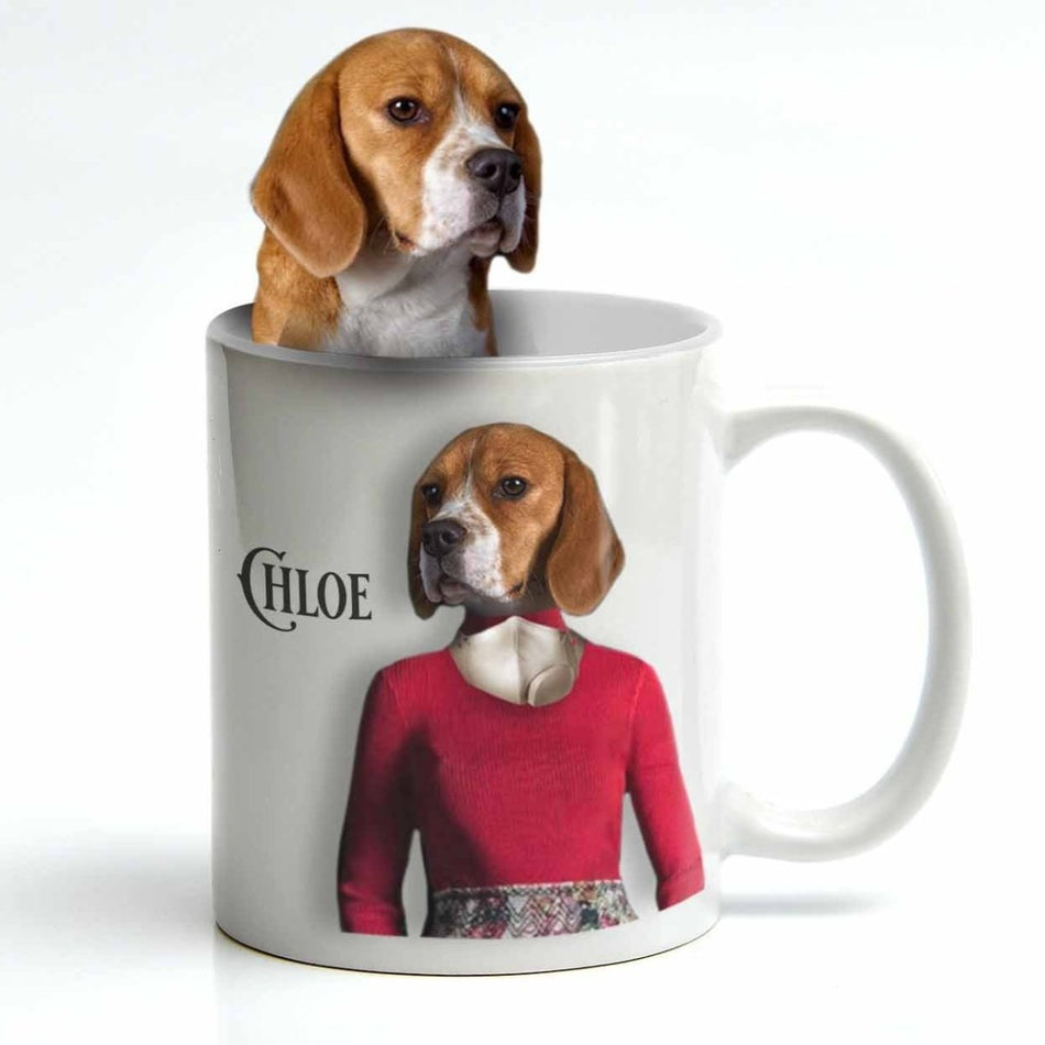 MUG CHLOE - Aristocracy Family