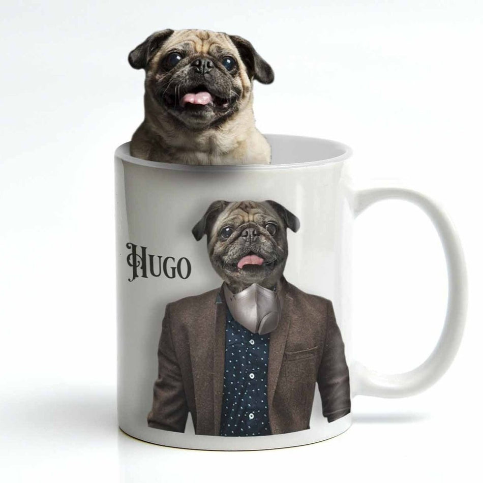 MUG HUGO - Aristocracy Family