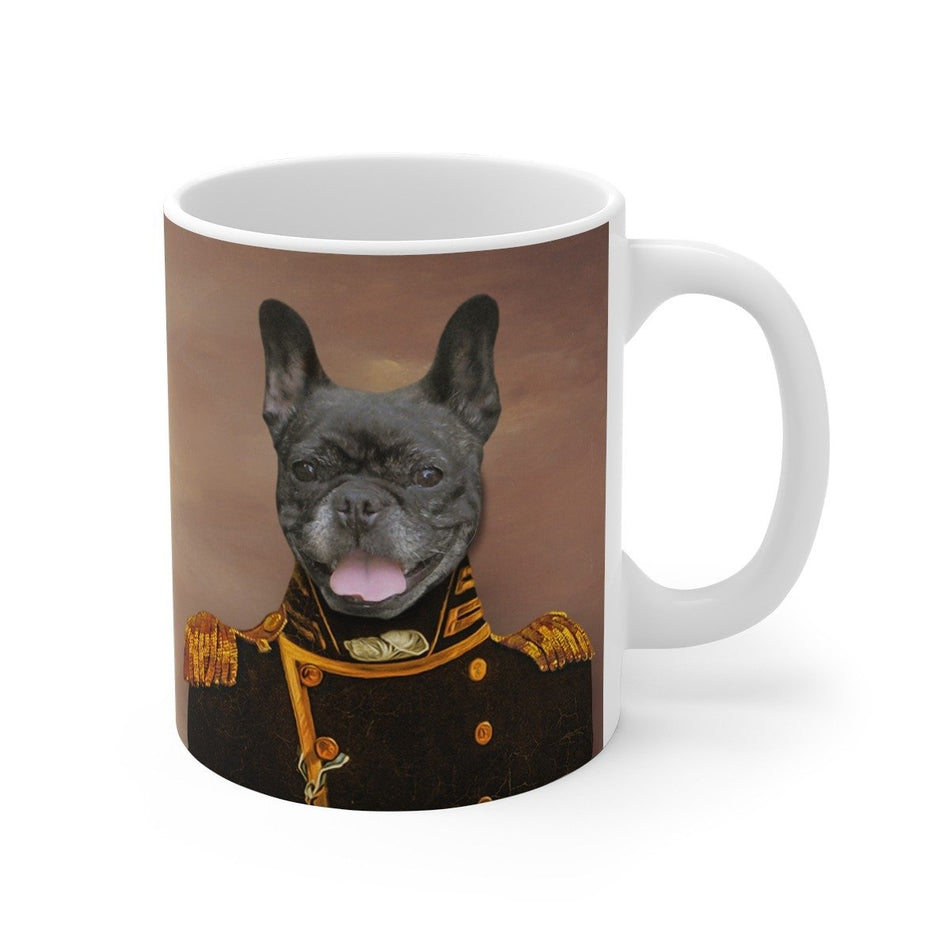 Mug L'Amiral - Aristocracy Family