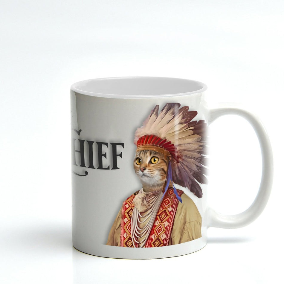 Mug Le Chef - Aristocracy Family