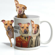 MUG LES BIENVEILLANTS - Aristocracy Family
