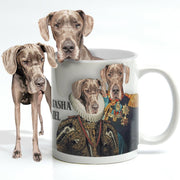 MUG LES BRAVES - Aristocracy Family