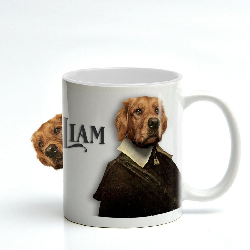 Mug Liam - Aristocracy Family