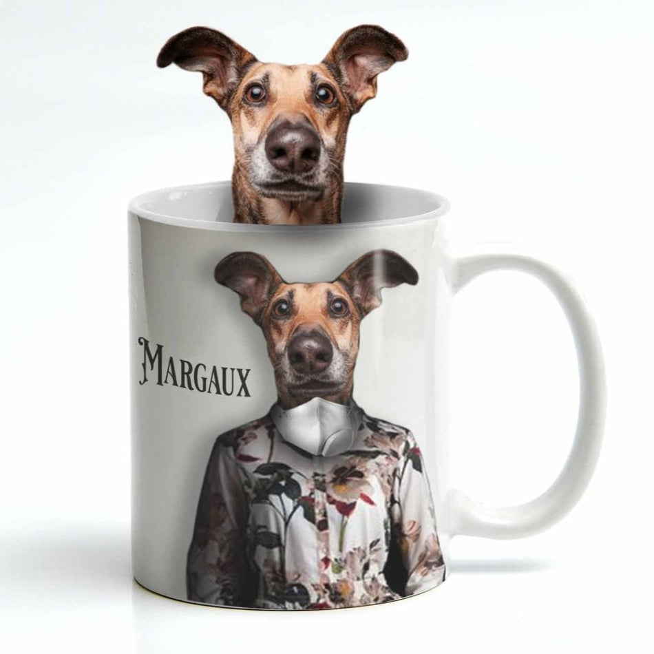 MUG MARGAUX - Aristocracy Family