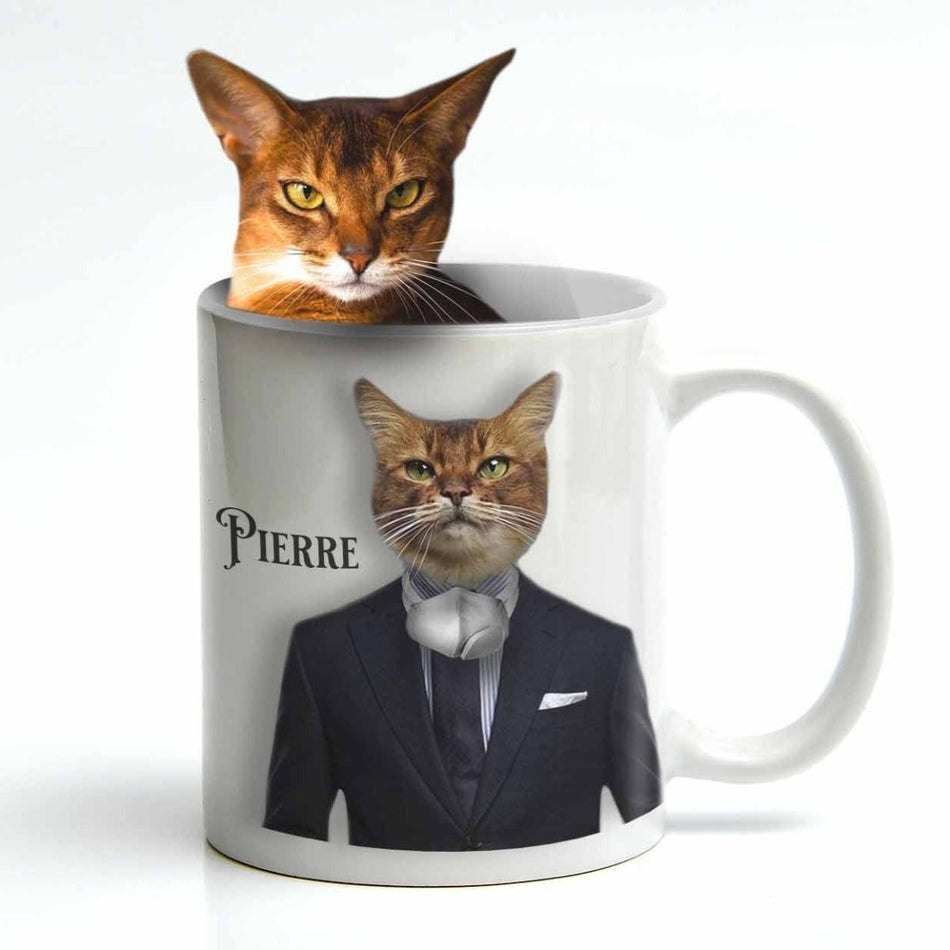 MUG PIERRE - Aristocracy Family