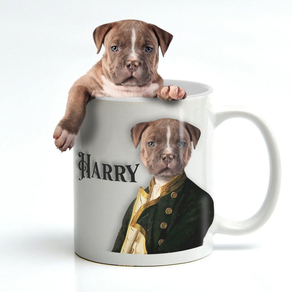 MUG VALMONT - Aristocracy Family