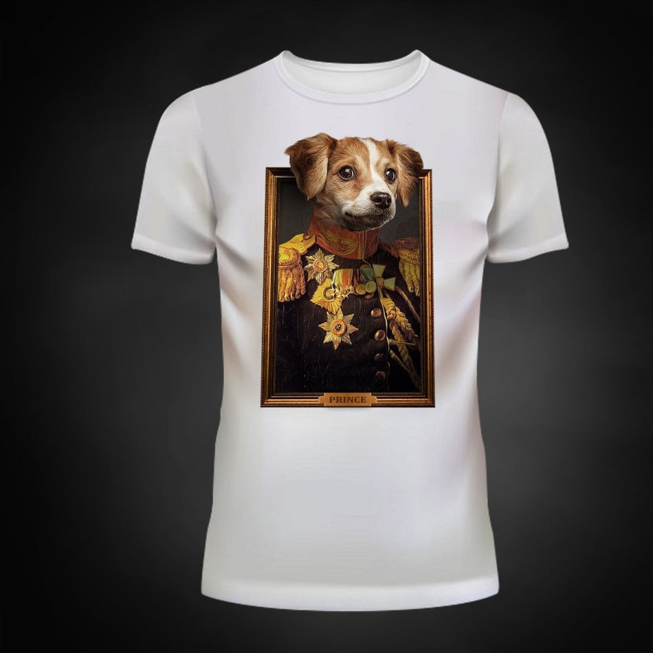 T-shirt Le Colonel - Aristocracy Family
