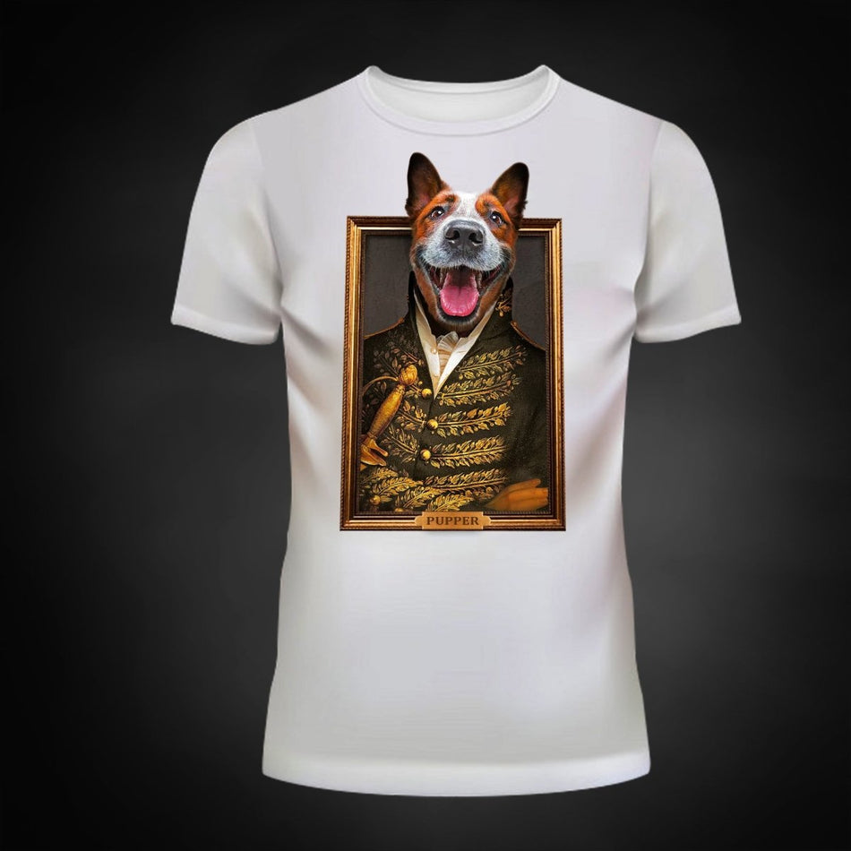 T-shirt Le General - Aristocracy Family