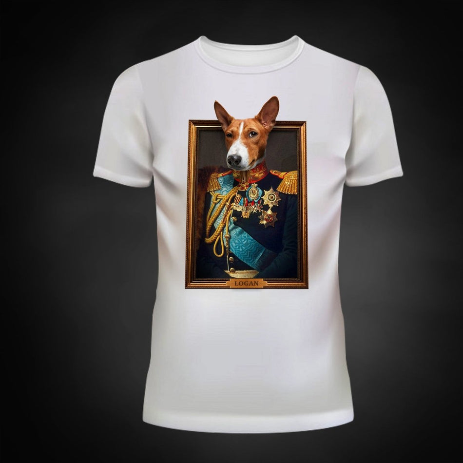 T-shirt L'honore - Aristocracy Family