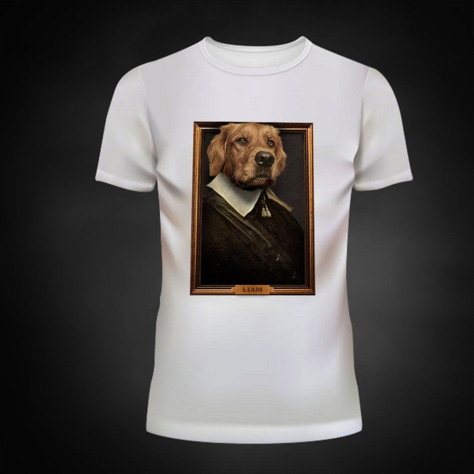 T-shirt Liam - Aristocracy Family
