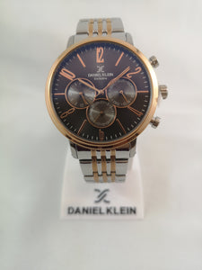 Daniel Klein Men's Watch
