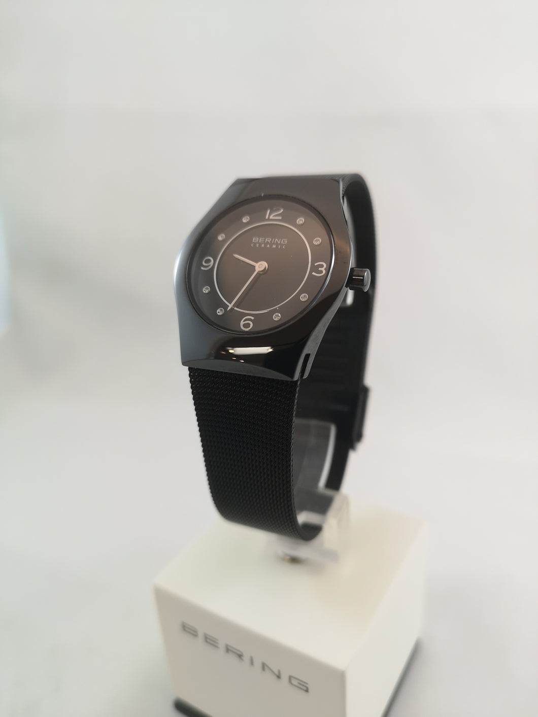 Bering Unisex Watch
