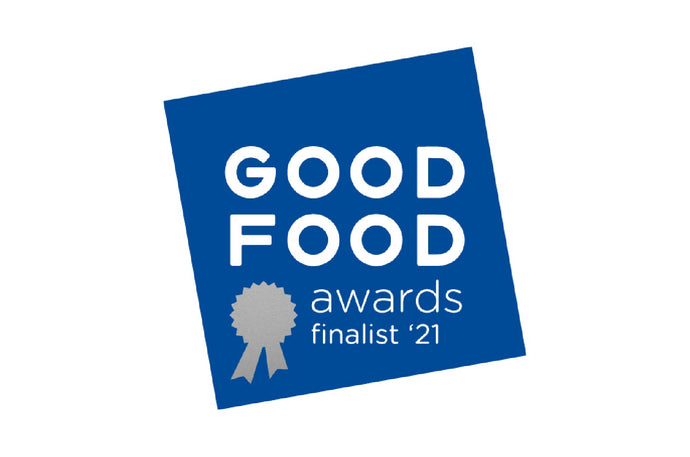 Congratulations to the Good Food Awards Finalists of 2021