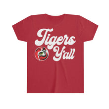 Load image into Gallery viewer, Tigers Yall -Tiger Cubs Short Sleeve Tee