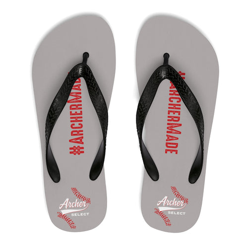 #archermade - Archer Select Flip-Flops