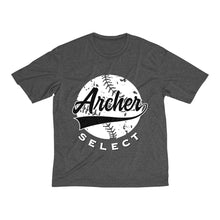 Load image into Gallery viewer, Archer Select - Men's Heather Dri-Fit Tee