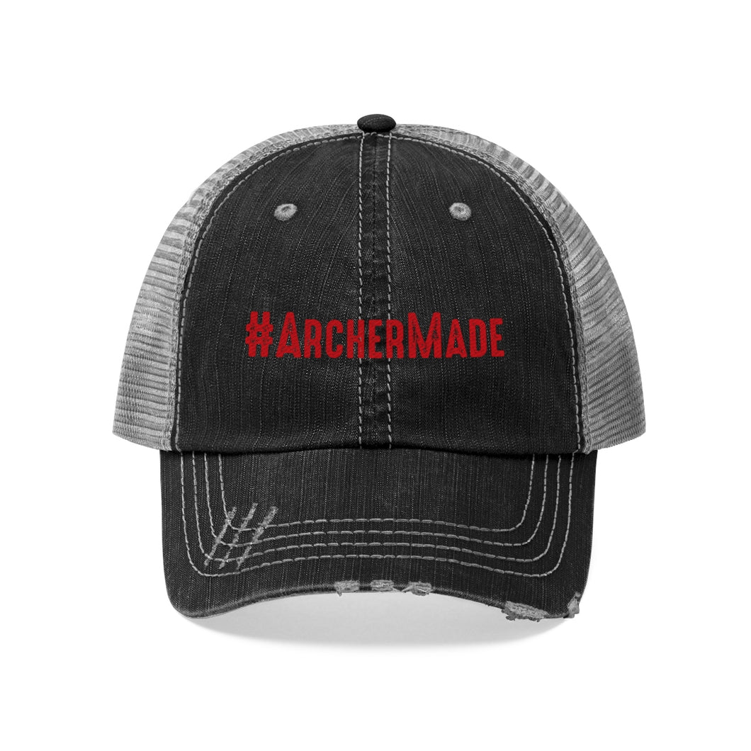 #archermade Trucker Hat
