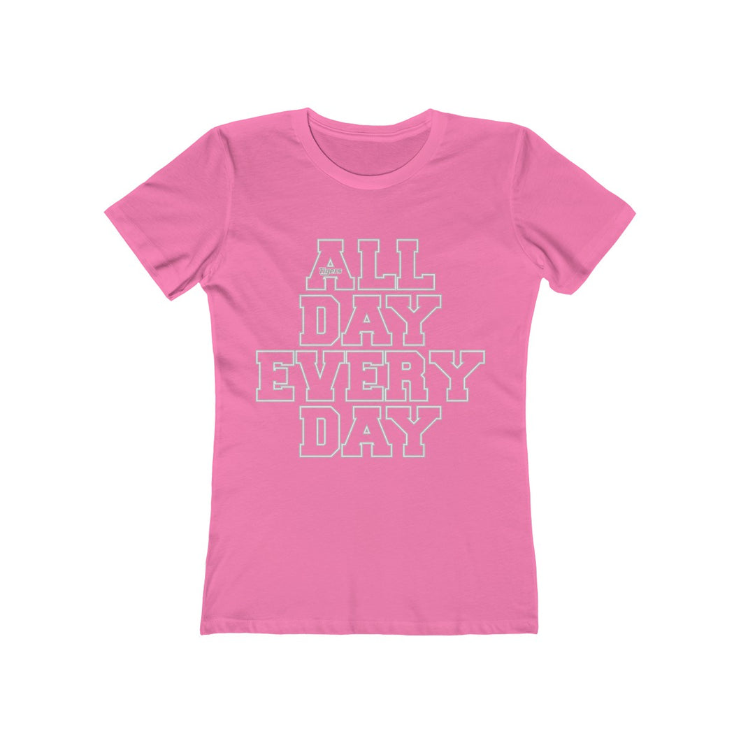 Lady Tiger All Day Every Day Pink