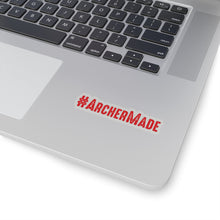 Load image into Gallery viewer, #archermade sticker