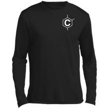 Load image into Gallery viewer, C2 LS Moisture Absorbing T-Shirt