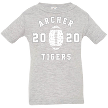 Load image into Gallery viewer, Archer Football 2020 Infant Jersey T-Shirt
