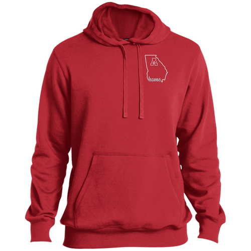 Archer Home Pullover Hoodie
