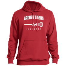 Load image into Gallery viewer, Archer LaCrosse Logo Pullover Hoodie