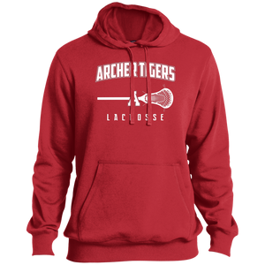 Archer LaCrosse Logo Pullover Hoodie