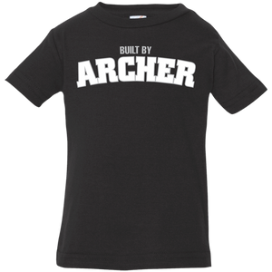 Built by Archer Infant Jersey T-Shirt