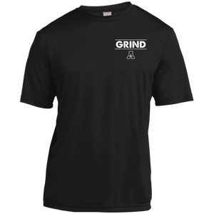 Grind Performance Youth Moisture-Wicking T-Shirt