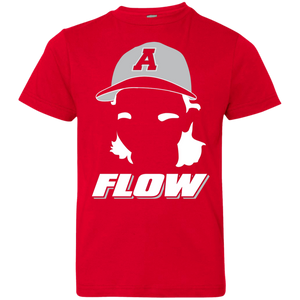 Archer Flow Youth Jersey T-Shirt